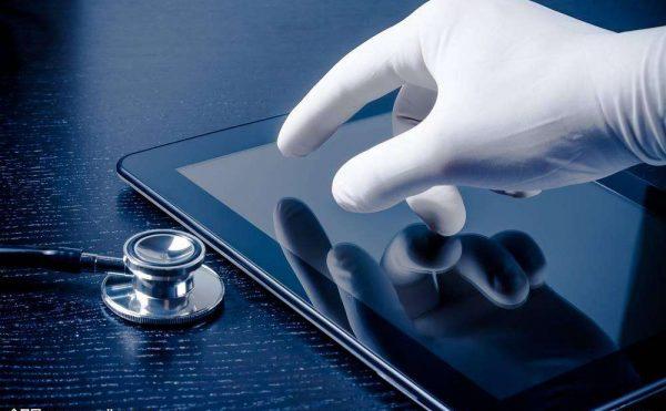 可穿戴设备诱惑巨头豪赌医疗智能化